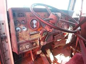 1994 Kenworth T600 Steering Column