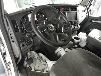 2018 Kenworth T680 Steering Column