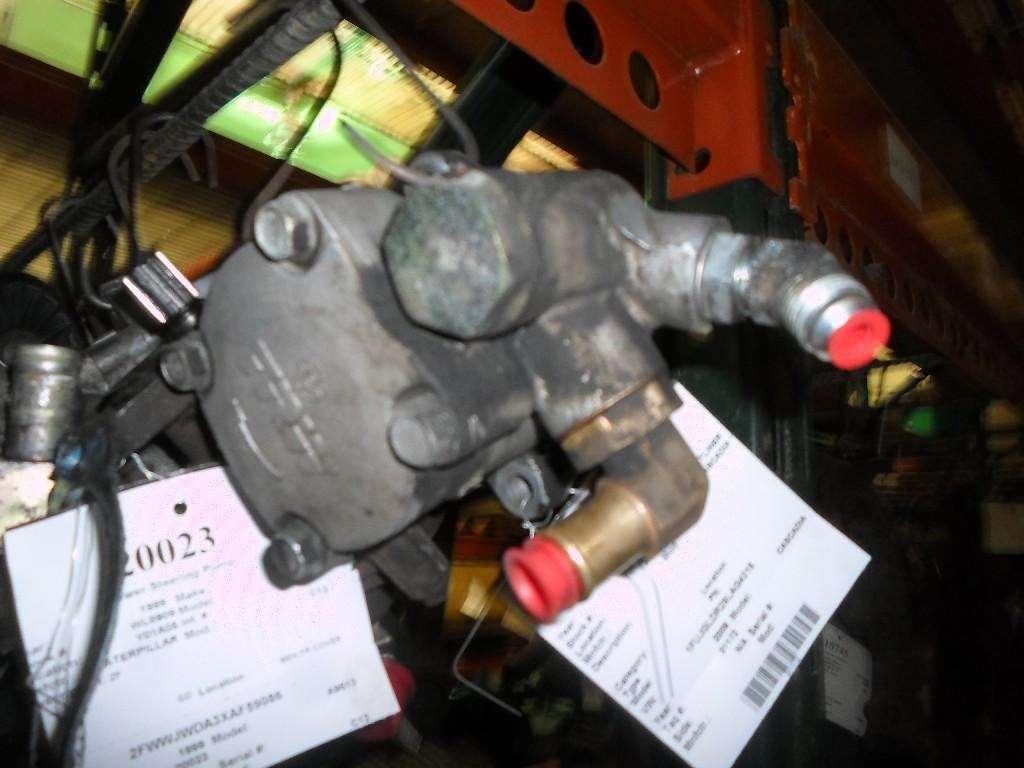 Detroit DD15 Steering Pump for a 2009 Freightliner CASCADIA For Sale |  Hudson, CO | 31172 | MyLittleSalesman com