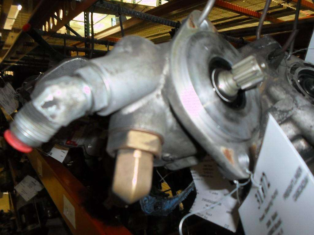 Detroit DD15 Steering Pump for a 2009 Freightliner CASCADIA