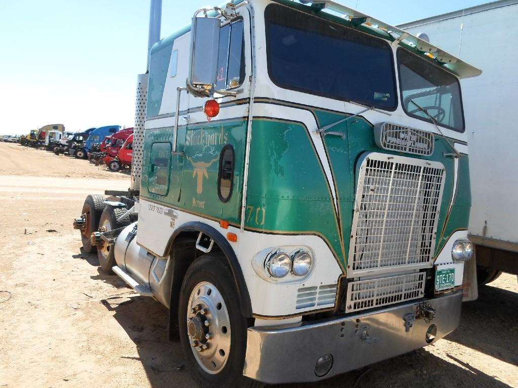 Gmc Rts Specifications Images Of Home Design Wiring Diagram Freightliner Coe Flt Cabover Sun Visor For A 1980 Sale