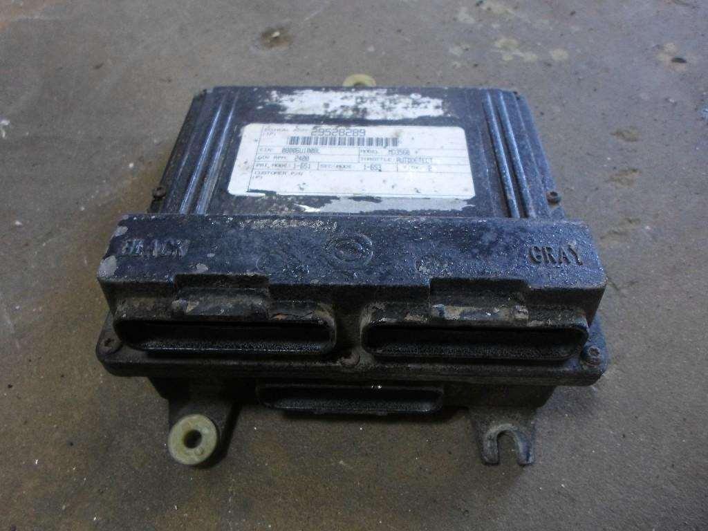 Allison MD3060 Transmission Control Module (TCM) for a 1999 GMC - Medium  C7500 For Sale | Hudson, CO | 28423 | MyLittleSalesman com