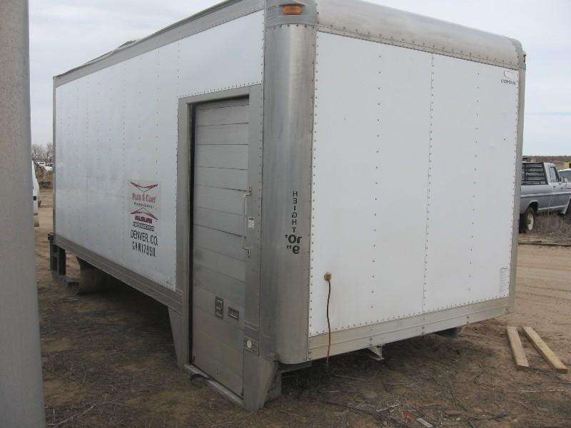 2000 95w X 90t X 79open Side Roll Up Tuckaway