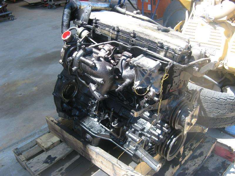 Isuzu 4HK Turbocharger / Supercharger for a 2006 Isuzu NPR For Sale |  Hudson, CO | 21765 | MyLittleSalesman com