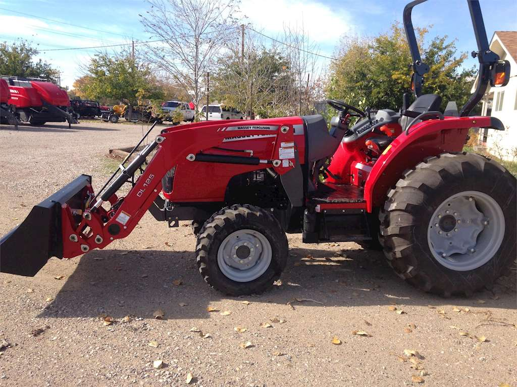 Ferguson 40 Tractor : Massey ferguson l tractor for sale fallon nv