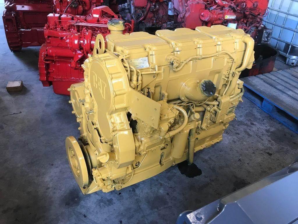 2001 Caterpillar C15 6nz Engine For Sale