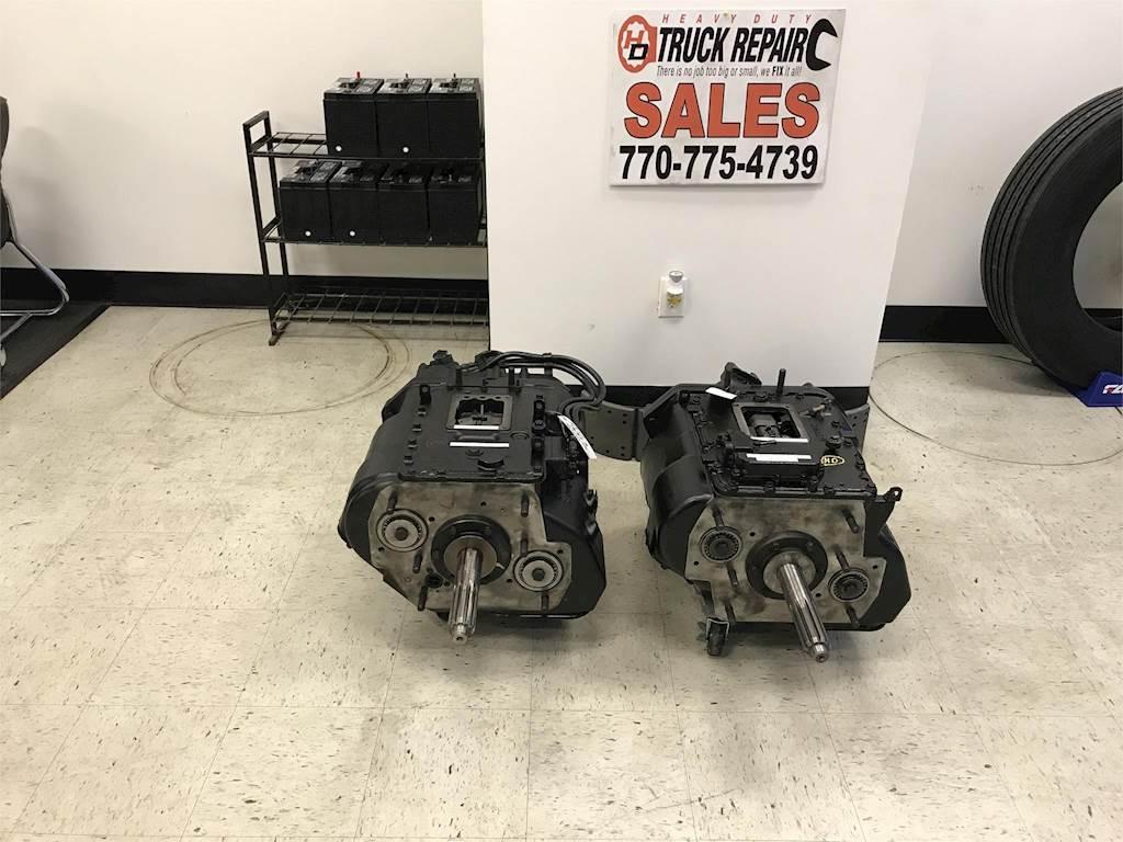 Eaton/Fuller RTO16910BDM3 Transmission For Sale   Jackson, GA   9747394    MyLittleSalesman com