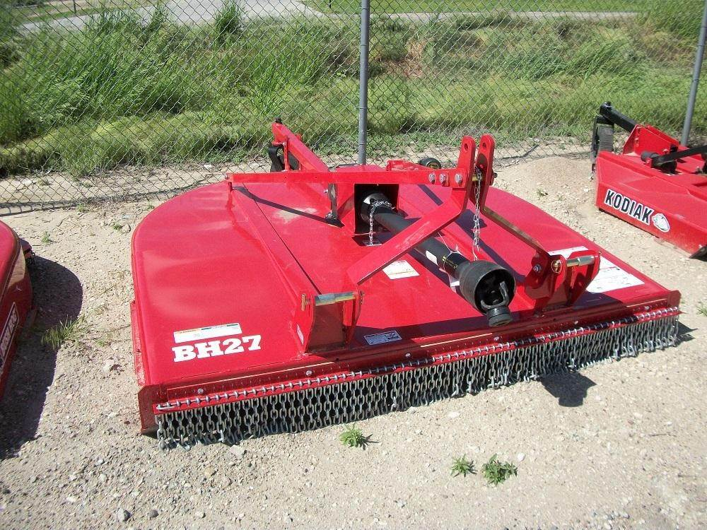 Brush Hog Chains : Bush hog bh rotary mower for sale alliance ne