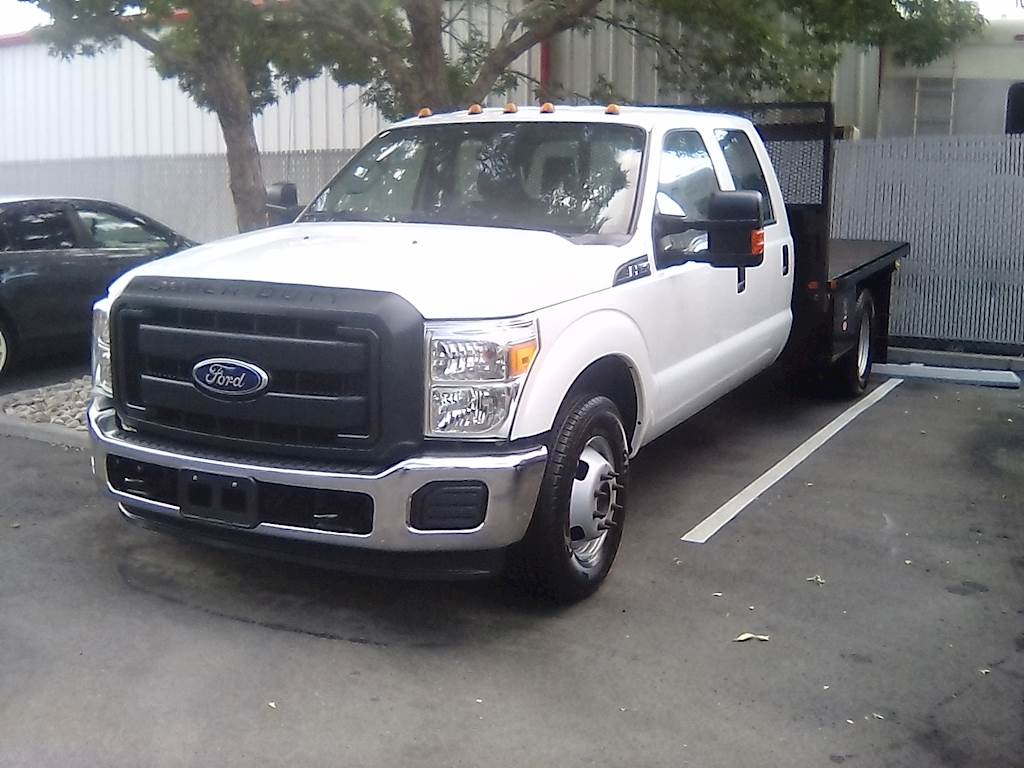 Commercial Trucks For Sale | MyLittleSalesman.com