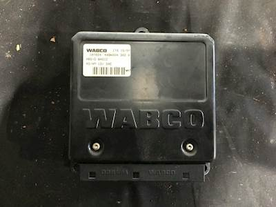 Wabco ABS-D Brake Computer Module, From Freightliner FS65 Bus, Part#  446-004-302-0, 4460043020