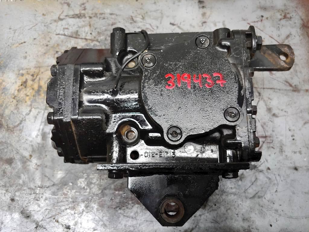 TCCI York Style A/C REF Compressor Pump from International DT466E,  012-21713 For Sale | Rockwood, TN | 012-21713 | MyLittleSalesman com