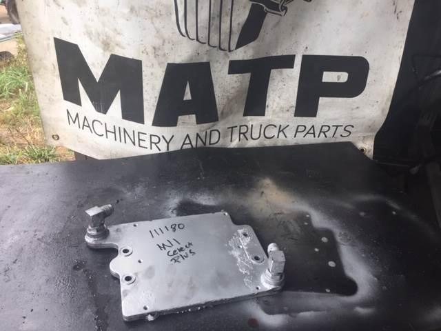 Cummins M11 CELECT PLUS Engine Control Module (ECM) Cooler Plate For Sale |  Rockwood, TN | 3062626 | MyLittleSalesman com