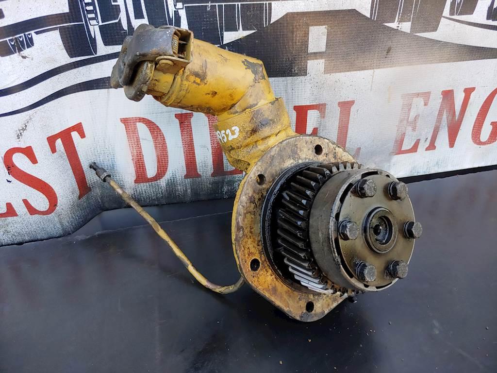 GM Detroit 4-71 4Cyl Blower Drive housing Assembly Part# 5175030-8 For Sale  | Rockwood, TN | 5175030-8 | MyLittleSalesman com
