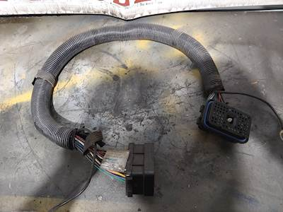 Caterpillar C7 SAP 70 Pin ECM Wire Harness Extension off ... on