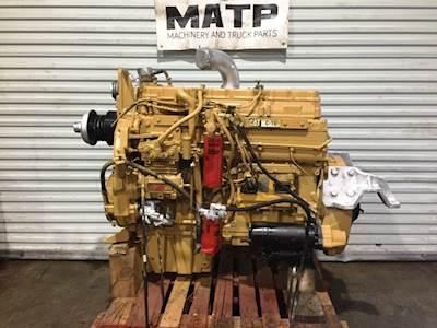 188 Diesel Engine