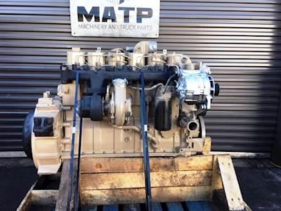 1994 Cummins 5 9L Diesel Engine 6BT 12-Valve Mechanical Inline P-Pump 6B5 9  Runs Great