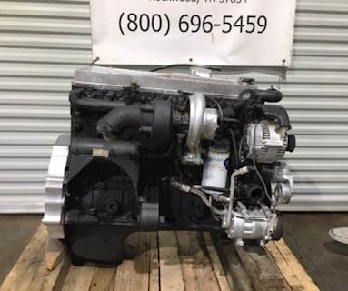 1999 Dodge Ram Cummins ISB 5 9L Diesel Engine Turbocharged 24-Valve 215HP  Fam# XCEXH0359BAM CPL 2617 Low Miles!