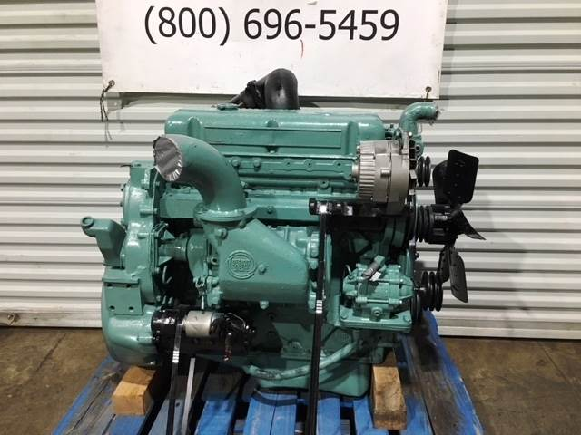 detroit diesel 4 53n engine naturally aspirated mechanical fuel pumpdetroit diesel 4 53n engine naturally aspirated mechanical fuel pump model 5047 7040 runs perfect s626 crane