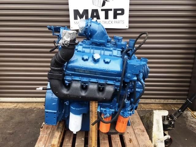 GM Detroit 6V71N Diesel Engine V6 7 0L Model 70637000 6V71 238HP Naturally  Aspirated Runs Great For Sale | Rockwood, TN | 6V-71N |
