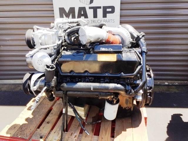 Power Stroke Engine >> 1995 Ford 7 3l Power Stroke Diesel Engine V 8 Turbocharged Runs Great