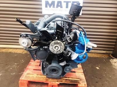 Jasper Reman Ford 7 8L BRA Brazilian Diesel Engine 7 8L 6-Cylinder  Mechanical Fuel Pump Runs Great