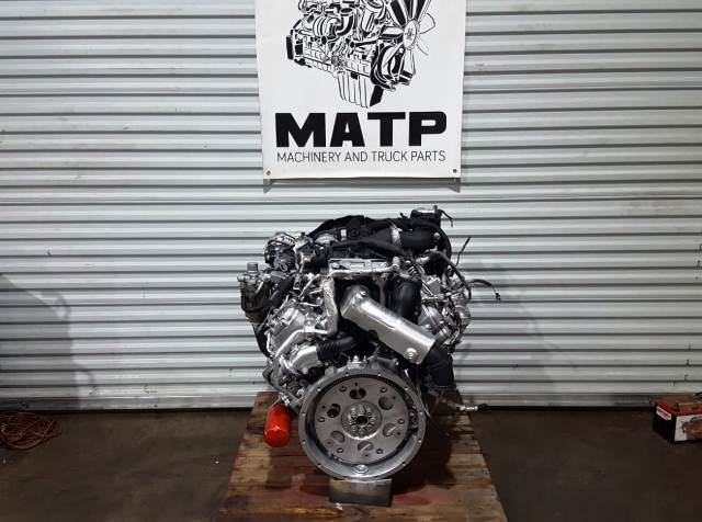 GMC LMM 6 6L DURAMAX Diesel Engine for 2007 2008 2009 2010 Chevy Chevrolet,  GM C4500 C5500 Kodiak Topkick Silverado Sierra Express LMM V8 Turbo