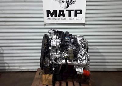 GMC LMM 6 6L DURAMAX Diesel Engine for 2007 2008 2009 2010 Chevy Chevrolet,  GM C4500 C5500 Kodiak Topkick Silverado Sierra Express LMM V8 Turbo