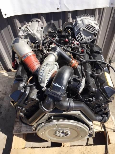 1995 International 7 3l Turbo Diesel Engine 7 3dit A215