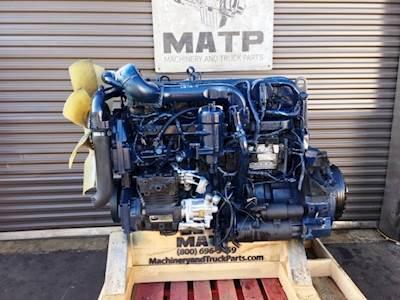 2004 2005 2006 International DT466E Diesel Engine Fam# 6NVXH0466AEA Label#  1871926C1 D210 Runs Great