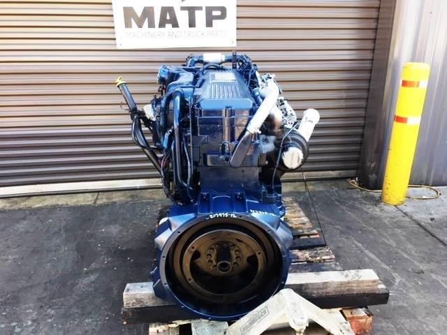 2005 International DT466 Engine for 2004 2005 2006 International Navistar  DT466E EGR Model D210