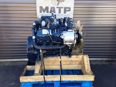 2004 2005 2006 International VT365 Diesel Engine V8 6 0L EGR Model A200 4NVXH0365AEB Runs Great