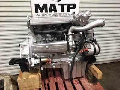2003 Mercedes-Benz OM906LA MBE900 Diesel Engine Non-EGR Fam# 3MBXH63 7DJA  CID388 Runs Great