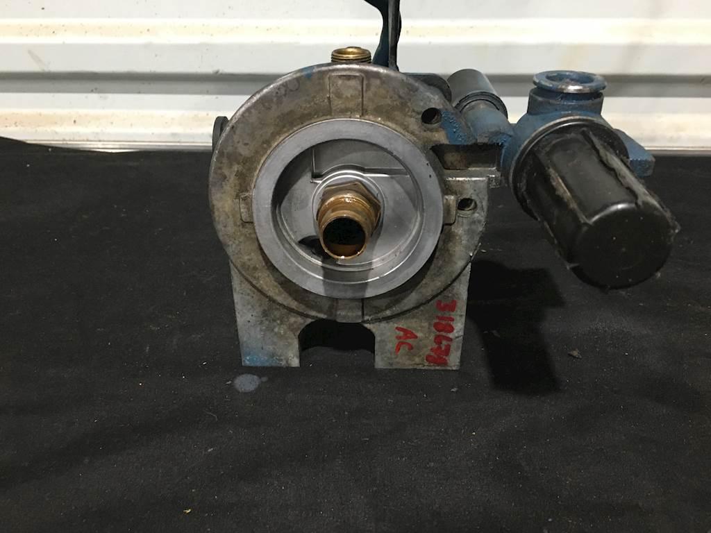 2002 International Dt466e Diesel Engine Fuel Filter