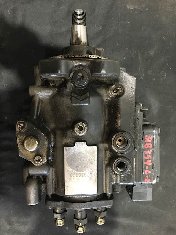 Cummins ISB 5 9L 24 valve Diesel Engine Bosch Fuel Injection Pump P#  0470506003 For Sale | Rockwood, TN | 0470506003 | MyLittleSalesman com