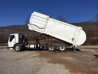 Trash Trucks For Sale >> Garbage Trucks For Sale Mylittlesalesman Com