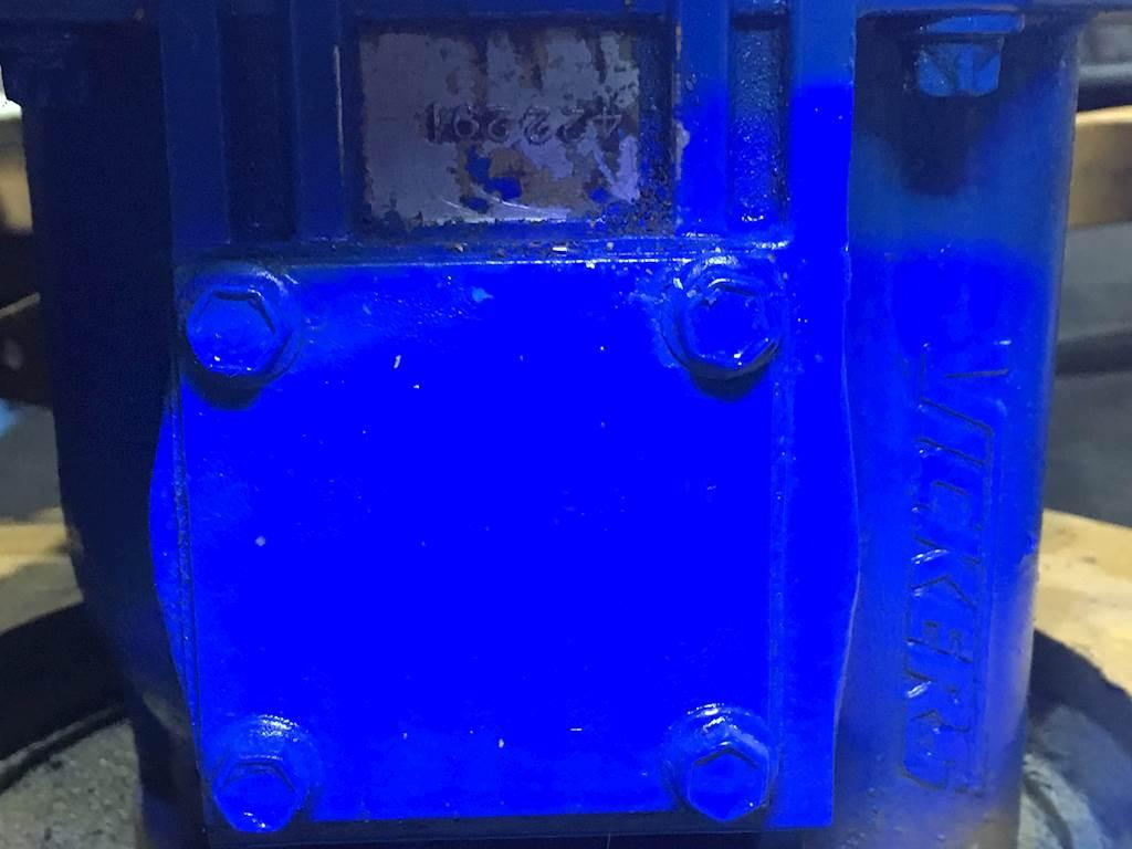 Vickers Hydraulic Pump Motor Assembly TSV-10F06C, 6G20, 422291