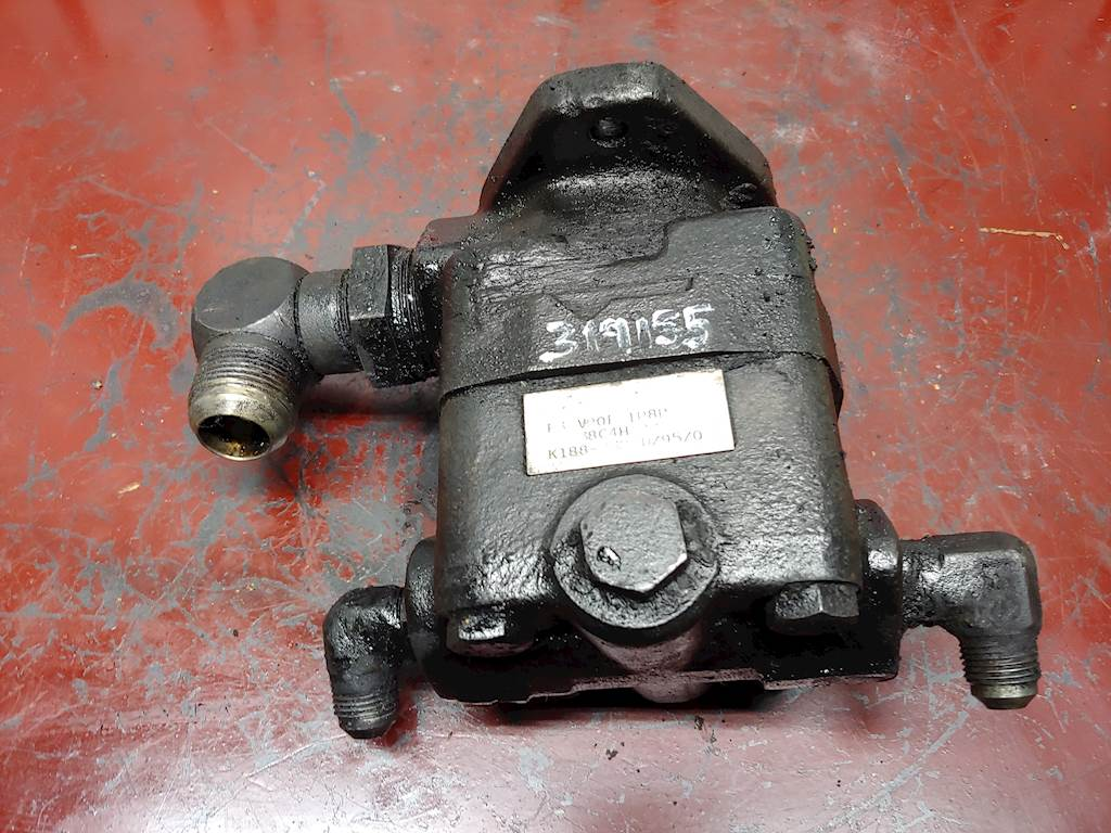 Vickers Hydraulic Power Steering Pump F3-V20F-1P8P, Kenworth Reman#  K188-232 For Sale | Rockwood, TN | VICKERS PART# F3-V20F-1P8P, KENWORTH  REMAN