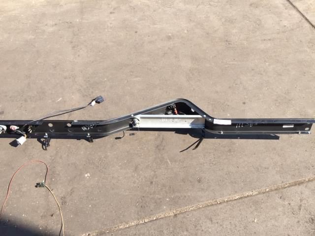 International 9200i SBA 6X4 Dash Panel Spacer Stock#111383