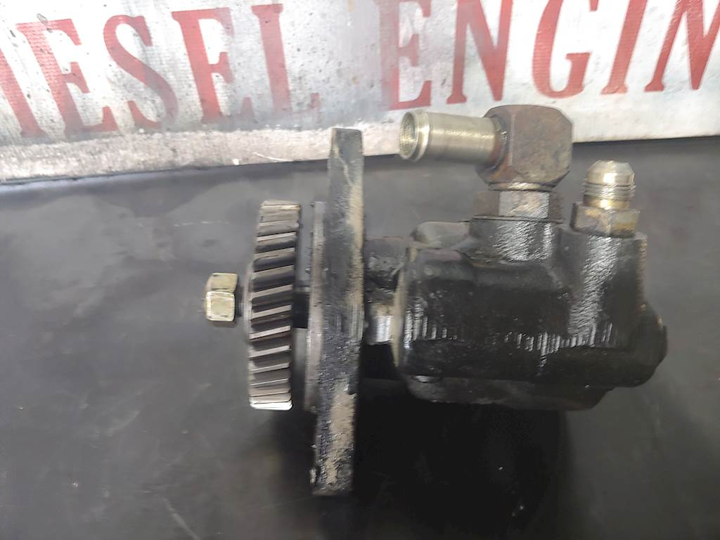 1993 Ford/Cummins 5 9L ZF Lenksysteme Hydraulic Power Steering Pump P#  F4HT-3A674-LA