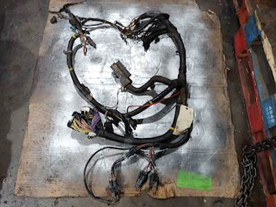 Dt466e Injector Wiring Harness - All Diagram Schematics