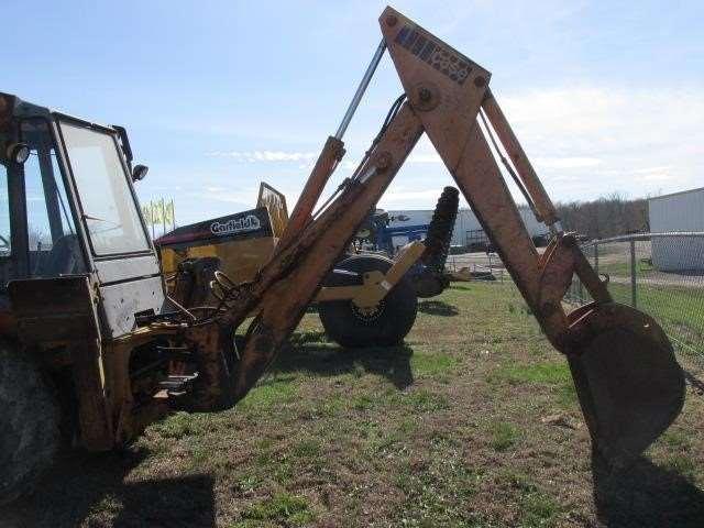 Case 580c Backhoe : Case c backhoe for sale rockport in