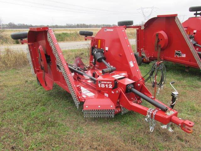 Bush Hog 1812 Rotary Cutter For Sale | Rockport, IN | BH110452