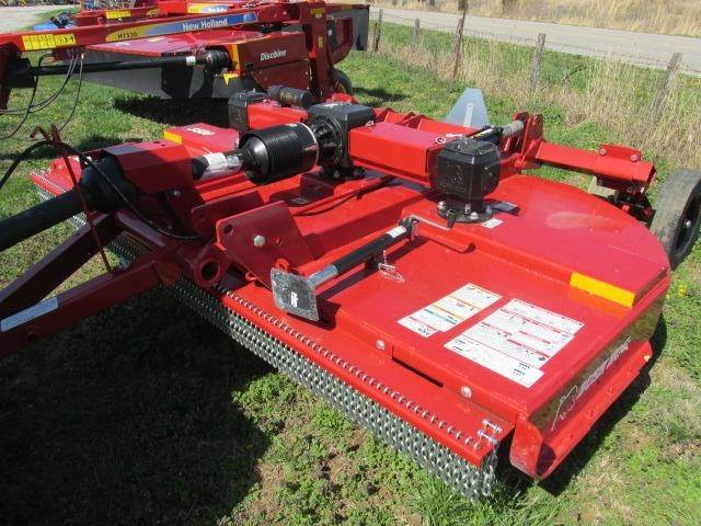 Bush Hog 3510 Rotary Cutter For Sale Rockport In Bh400080