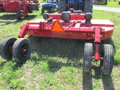 Bush Hog 3510 Rotary Cutter For Sale | Rockport, IN | BH400080