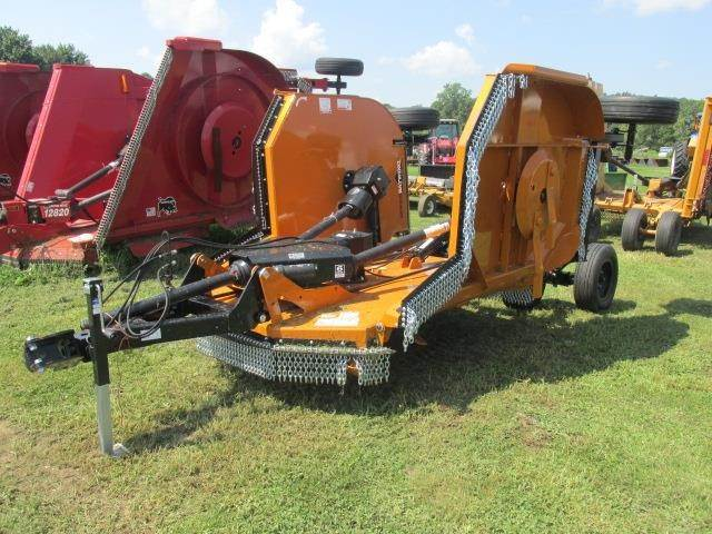 Woods BW180XHD Rotary Cutter For Sale | Rockport, IN