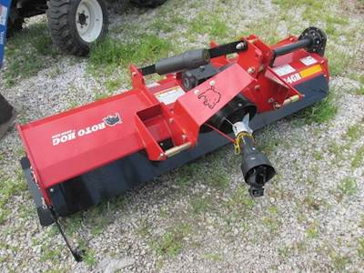 Bush Hog Rotary Tillers For Sale | MyLittleSalesman com
