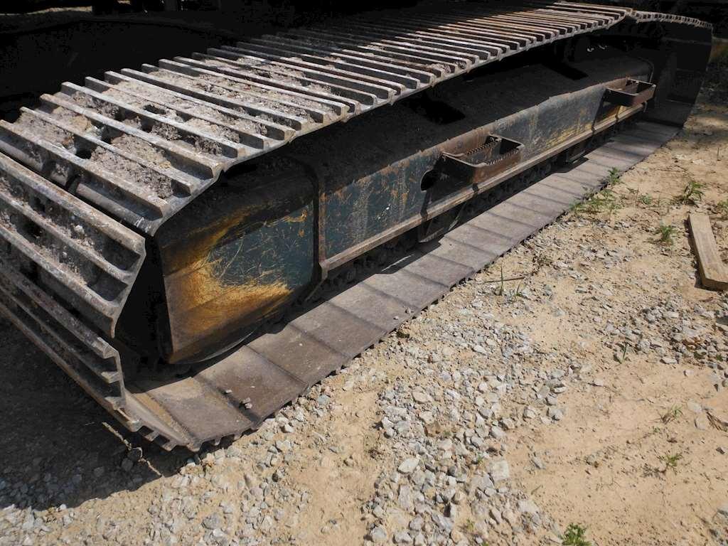 Hyundai Robex 55 7 Service Manual 210lc Wiring Diagram 175916 Crawler Excavator 7a R55
