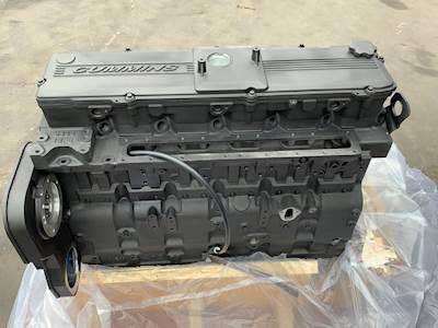 2016 BRAND NEW Komatsu SAA6D114-3 Engine for Komatsu D65EX, D65PX, D65WX,  GD655, GD675, PC300-8, PC300LC7, PC300LC8, PC350-8, PC350LC, WA430-6
