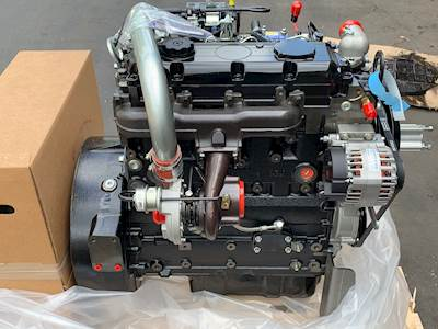 2015 Brand New Perkins 1104C-44T or 1104D-44T engine for Cat, JLG, Genie,  JCB, ASV, Bobcat, Masey Ferguson, GEHL