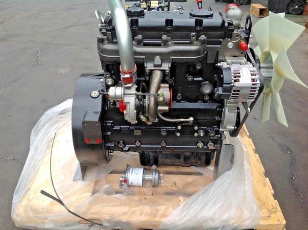 2010 Brand New Perkins 1104C-44TA Engine For Sale | Houston, TX | 9504891 |  MyLittleSalesman com